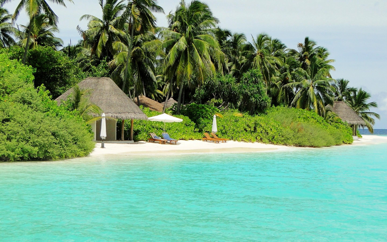 Exotic island wallpaper   1350497 2880x1800