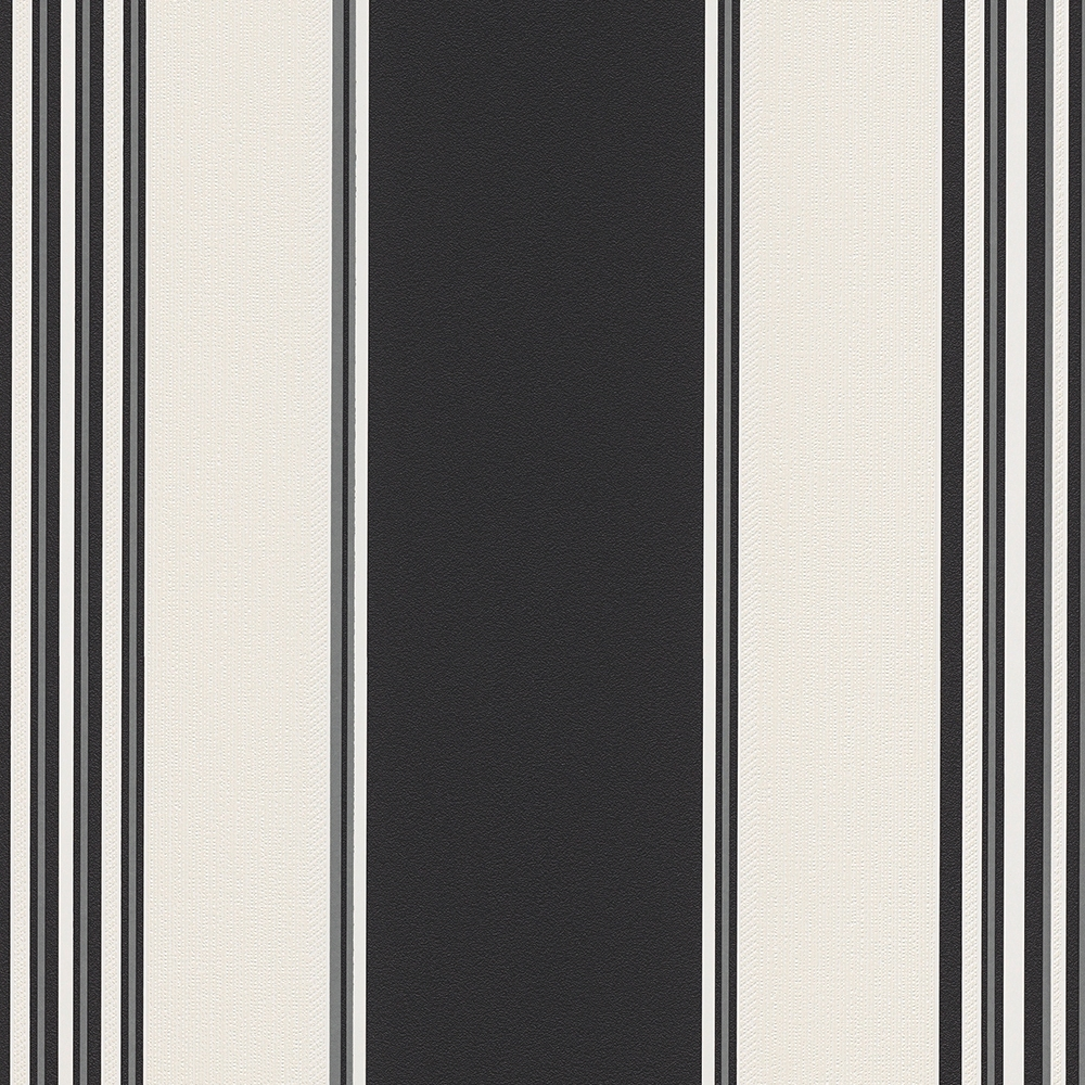 Black and White Stripe Wallpaper 9699 15  00255140791473912801280 1000x1000