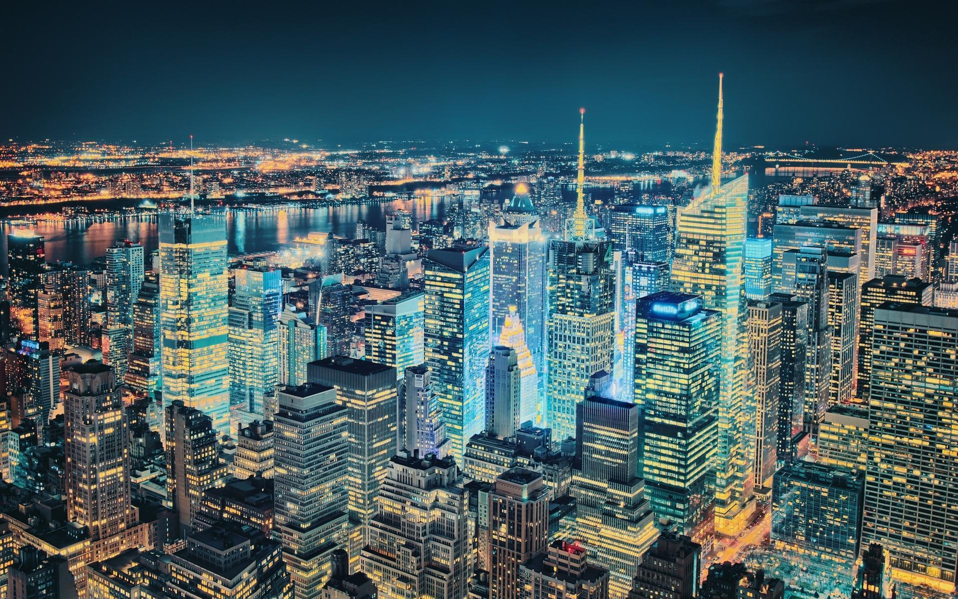 New York City 1080P Wallpaper Best Hd Wallpapers 1920x1200