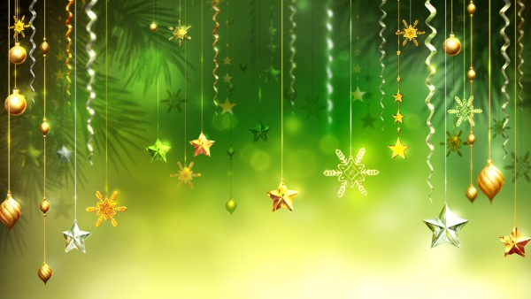 Christmas Magic wallpaper wallpapers   4K Ultra HD Wallpapers download 600x338