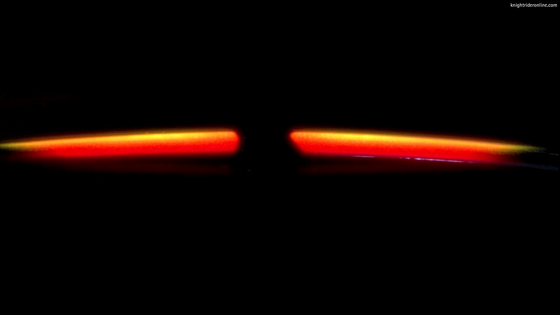 Knight Rider Wallpapers 1920x1080