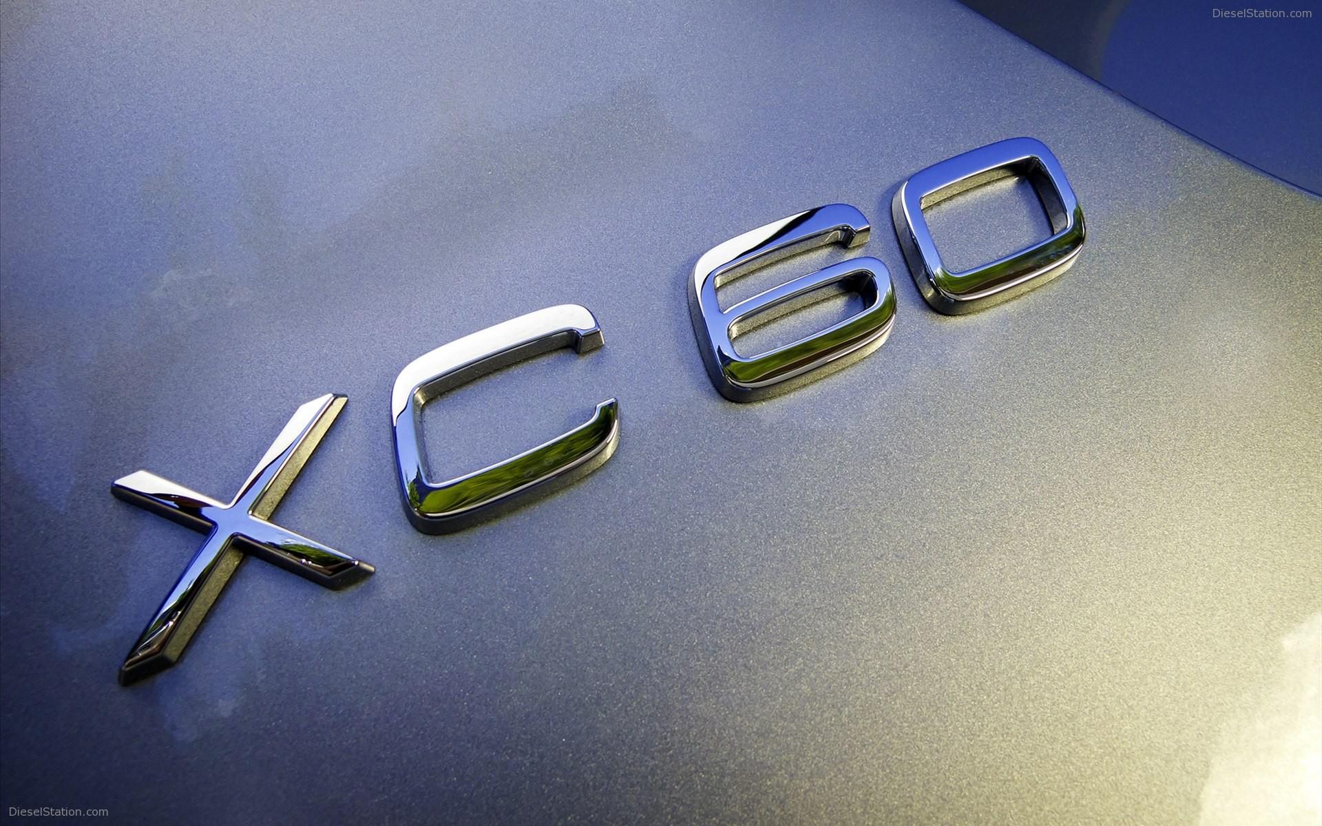 Home Volvo Volvo XC60 2012 1920x1200