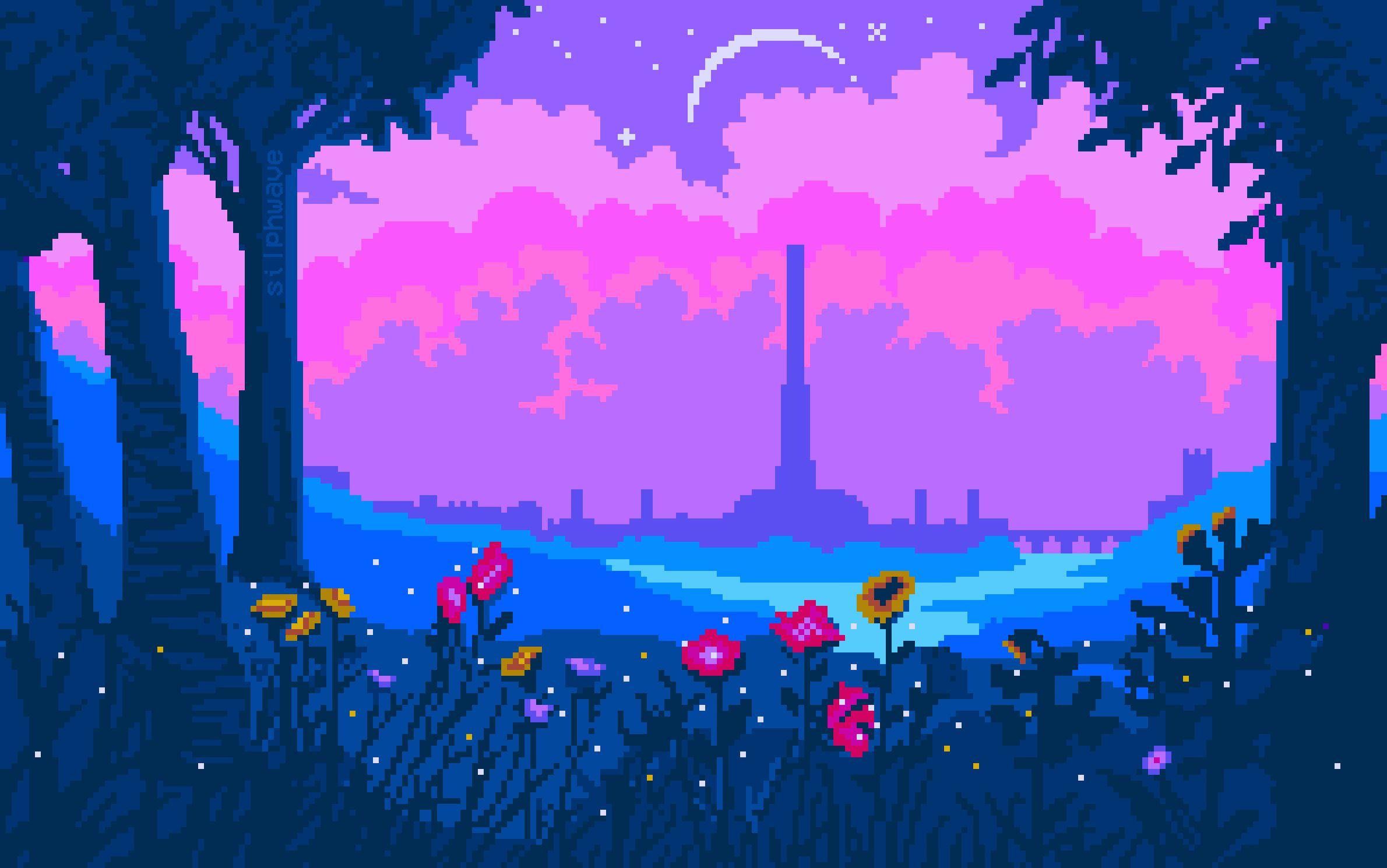 4K Pixel Wallpapers   Top 4K Pixel Backgrounds   WallpaperAccess 2380x1490