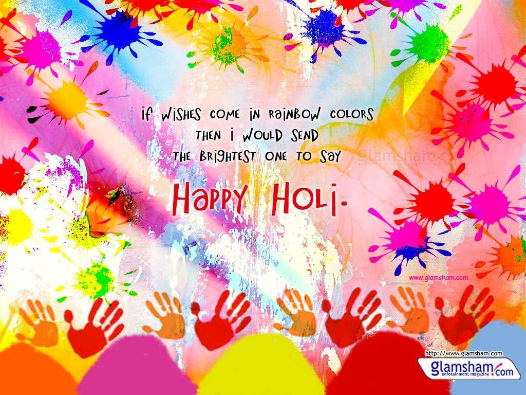 Holi Wallpapers and Background Images   stmednet 1024x768