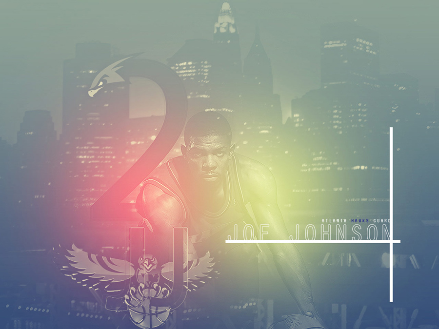 Joe Johnson Wallpapers Basketball Wallpapers at 900x675