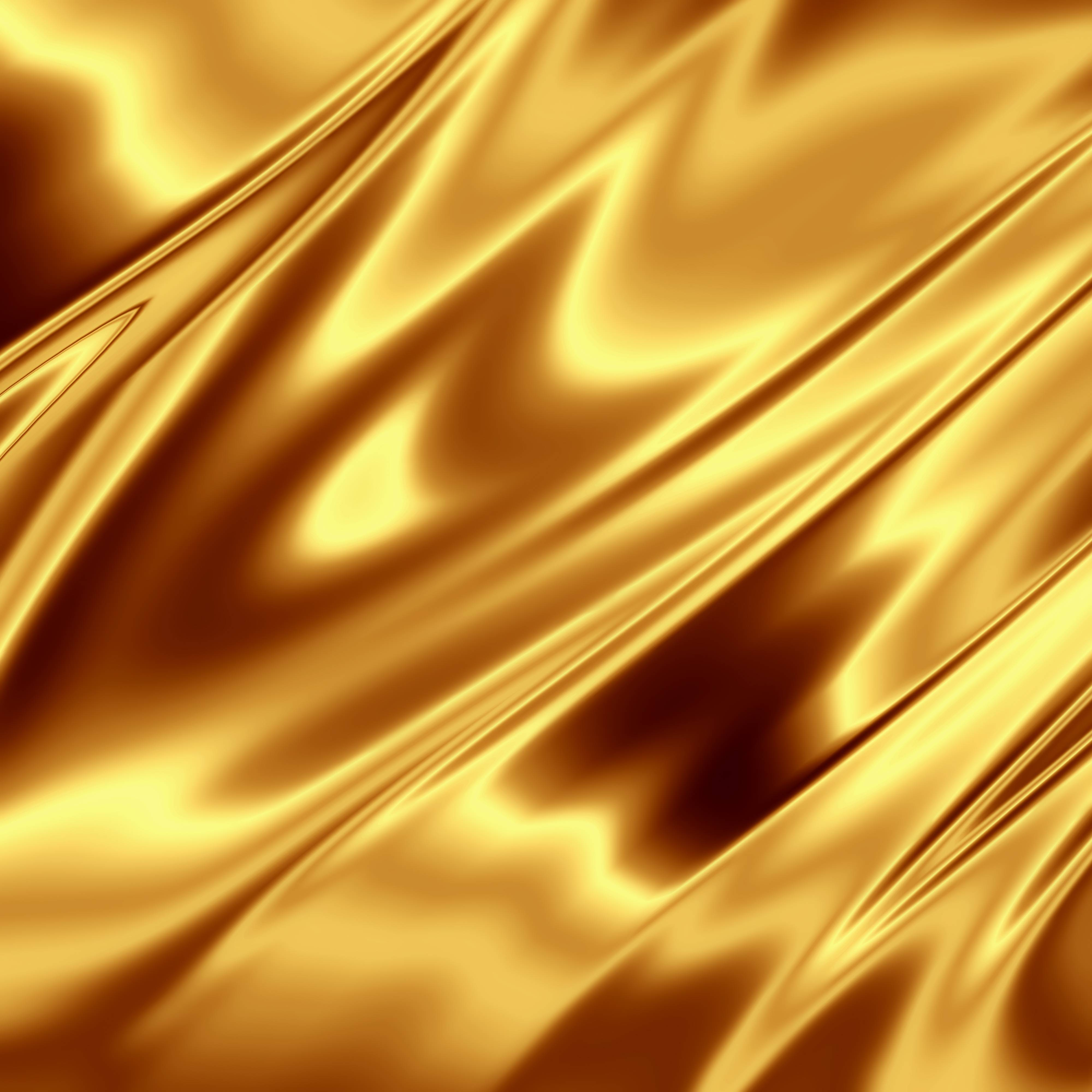 Gold Backgrounds 4000x4000
