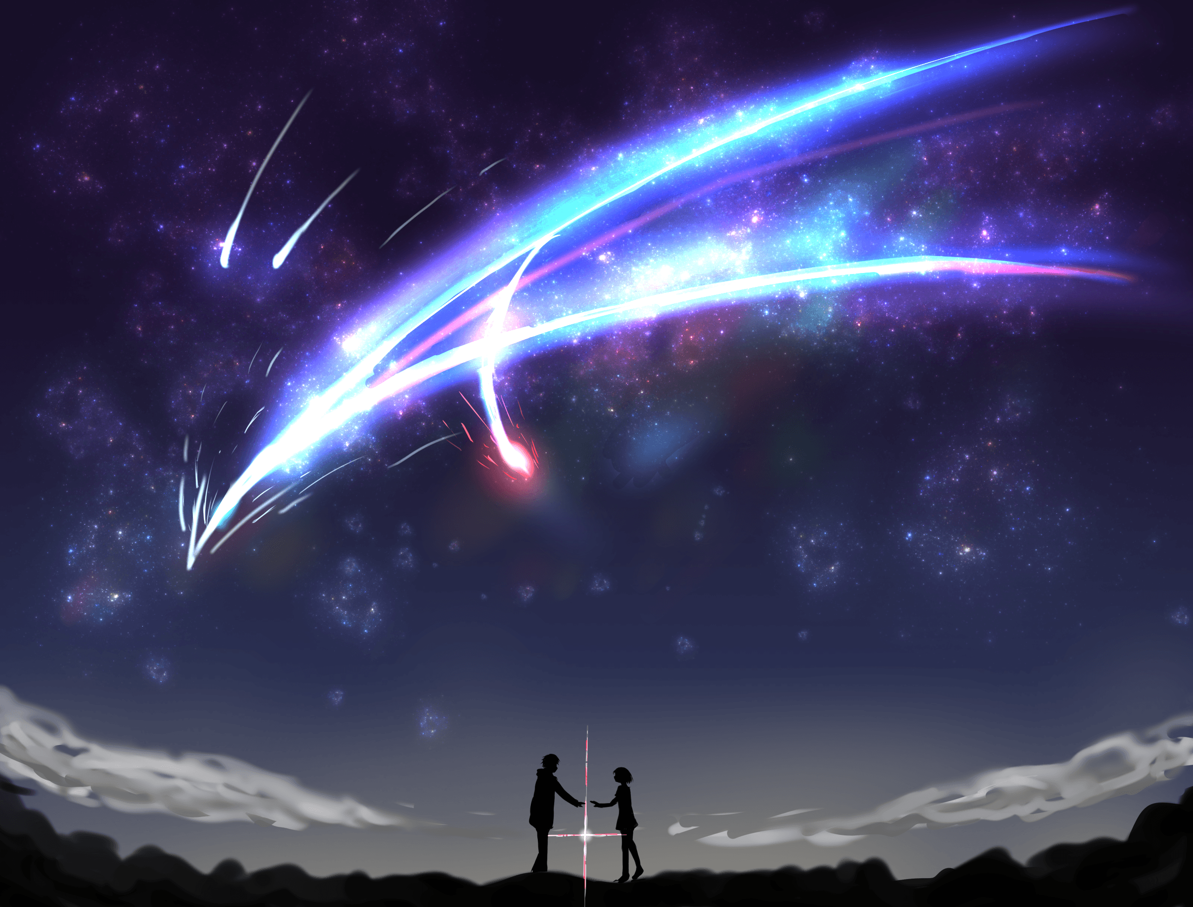 Your Name Anime Wallpapers   Top Your Name Anime Backgrounds 2400x1824