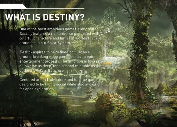 Bungies four game Destiny series revealed Games Geekcom 580x416