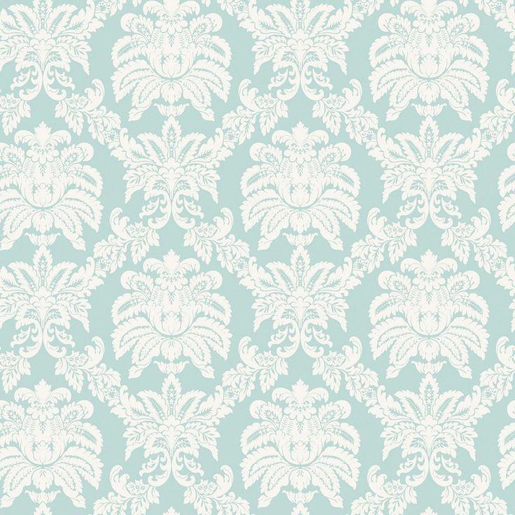 Aqua Strippable Non Woven Paper Prepasted Wallpaper   Lowes Canada 736x736