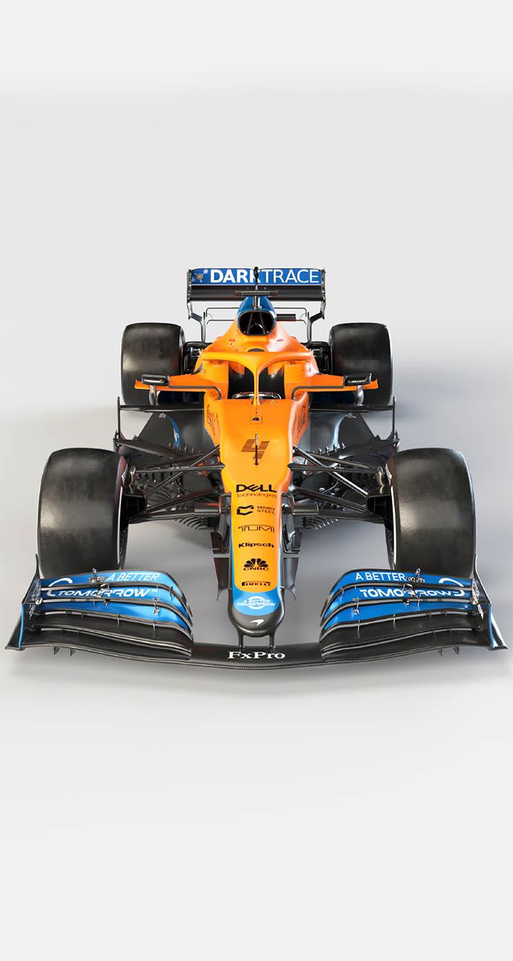 McLaren Racing Official Website 744x1392