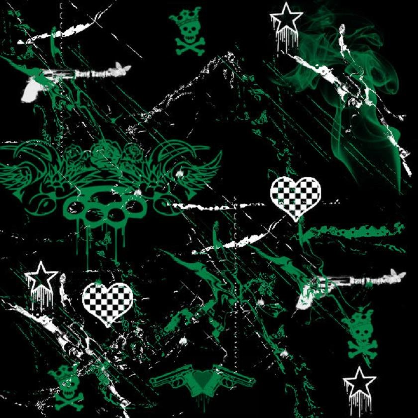 Emo backgrounds for twitter myspace blog websites etc 840x840