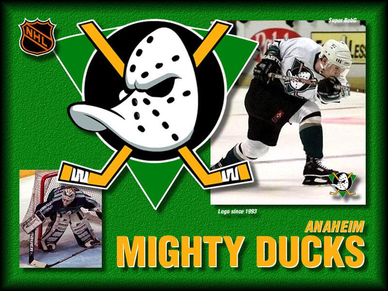 Anaheim Mighty Ducks wallpaper screensaver themes skin  Always 800x600
