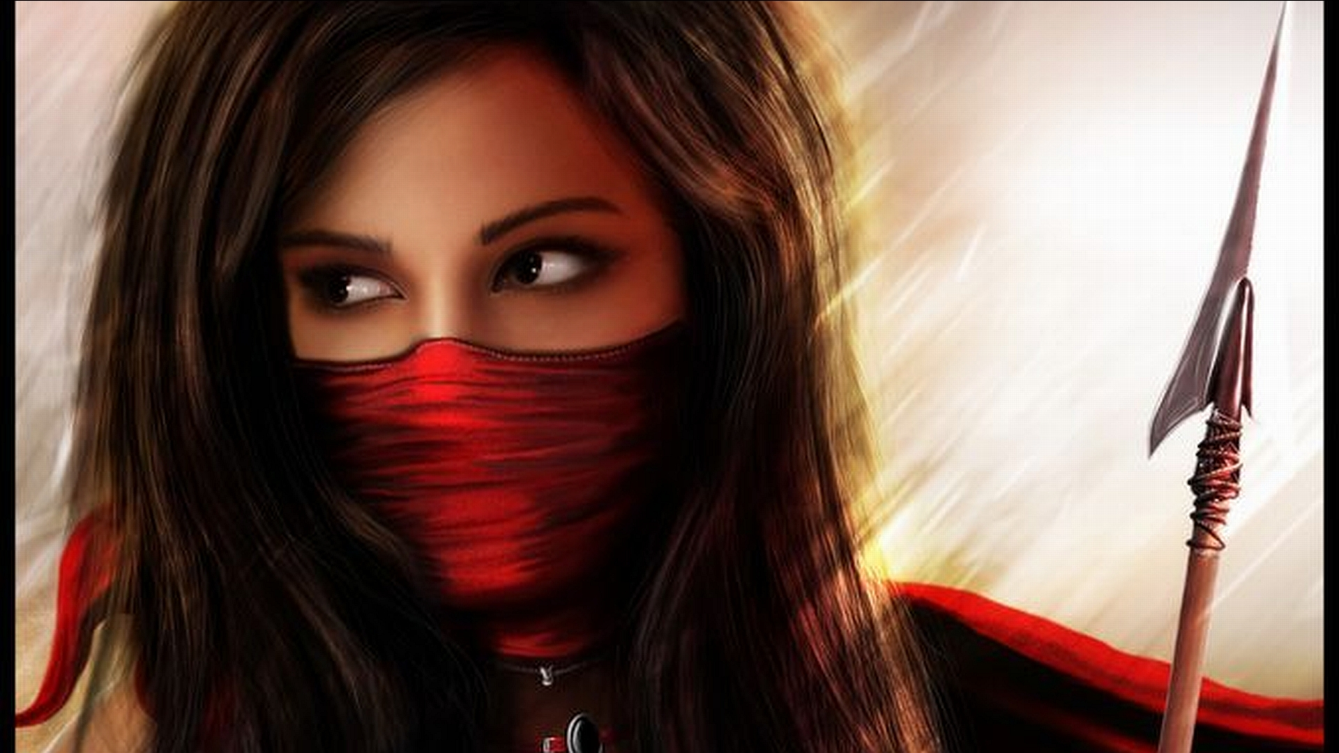 Women Warrior Computer Wallpapers Desktop Backgrounds 1920x1080 1920x1080