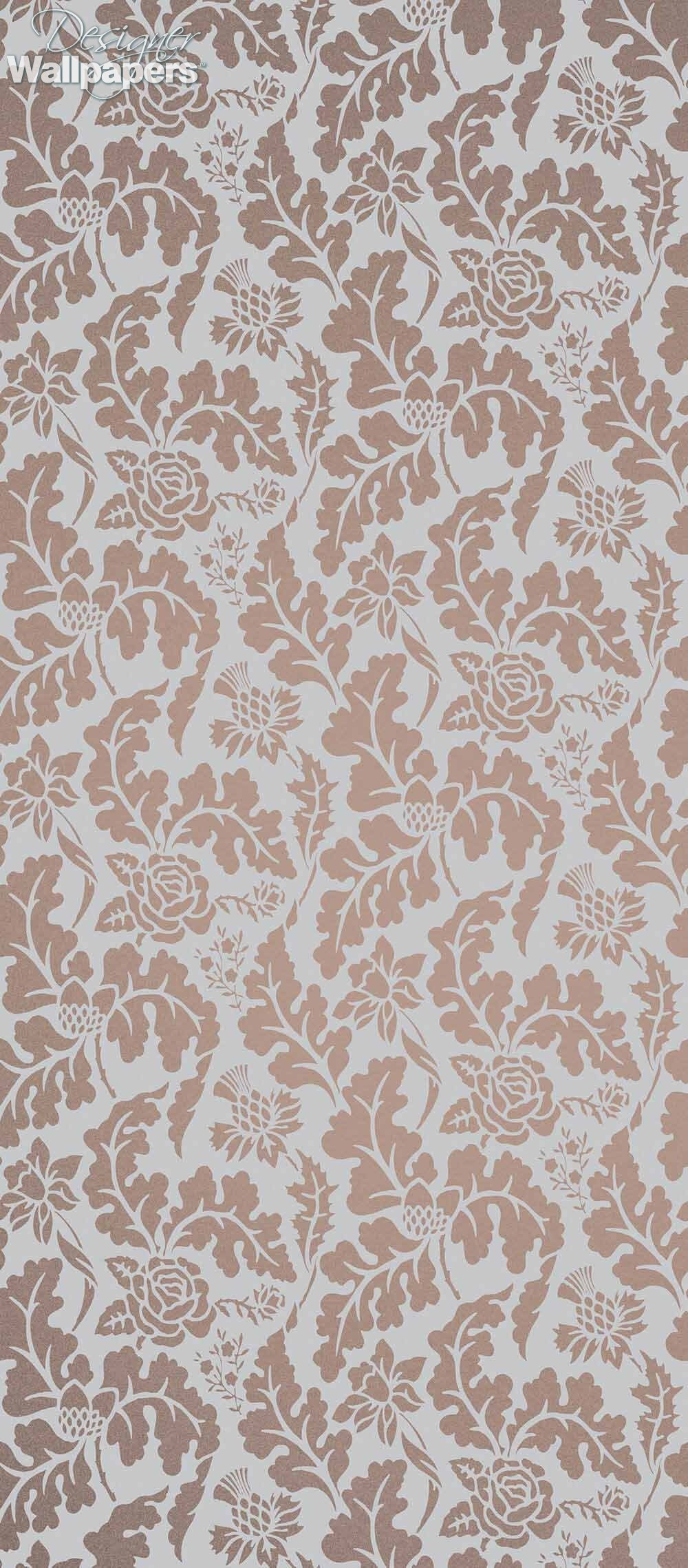 Osborne Little British Isles Damask   shipping Designer 1000x2277