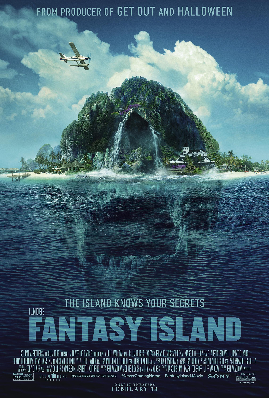 Fantasy Island 2020   IMDb 2024x3000