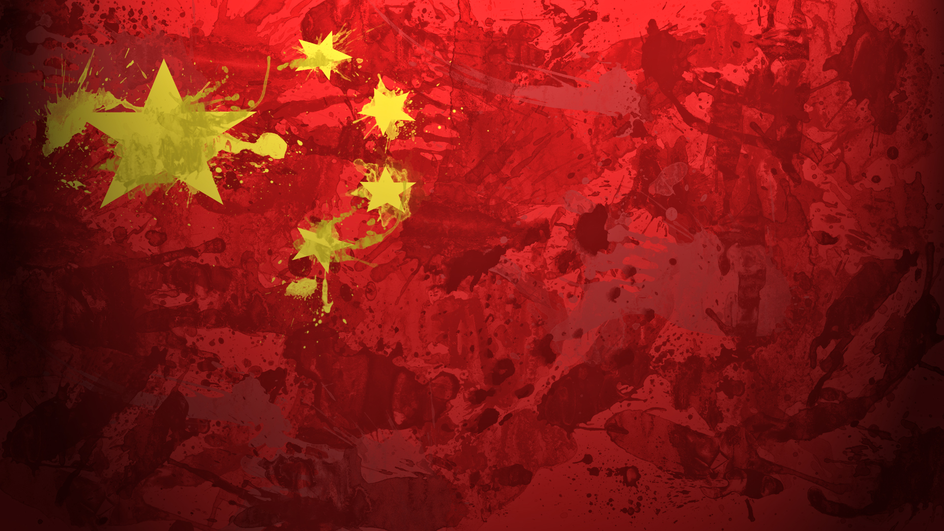China Flag Art Wallpaper High Quality WallpapersWallpaper Desktop 1920x1080