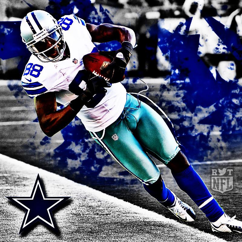 Dallas Cowboys Wallpaper Free: Dez Bryant Cowboys Wallpaper