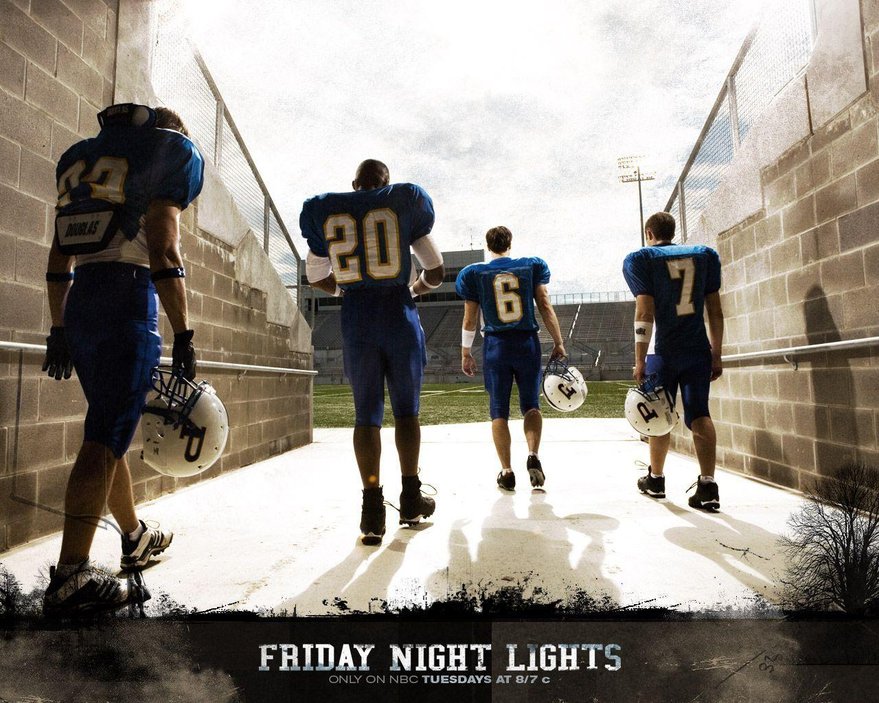 Friday Night Lights Wallpapers 1280x1024
