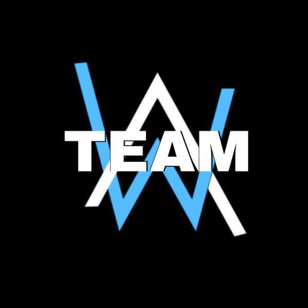 Alan Walker Logo Wallpapers