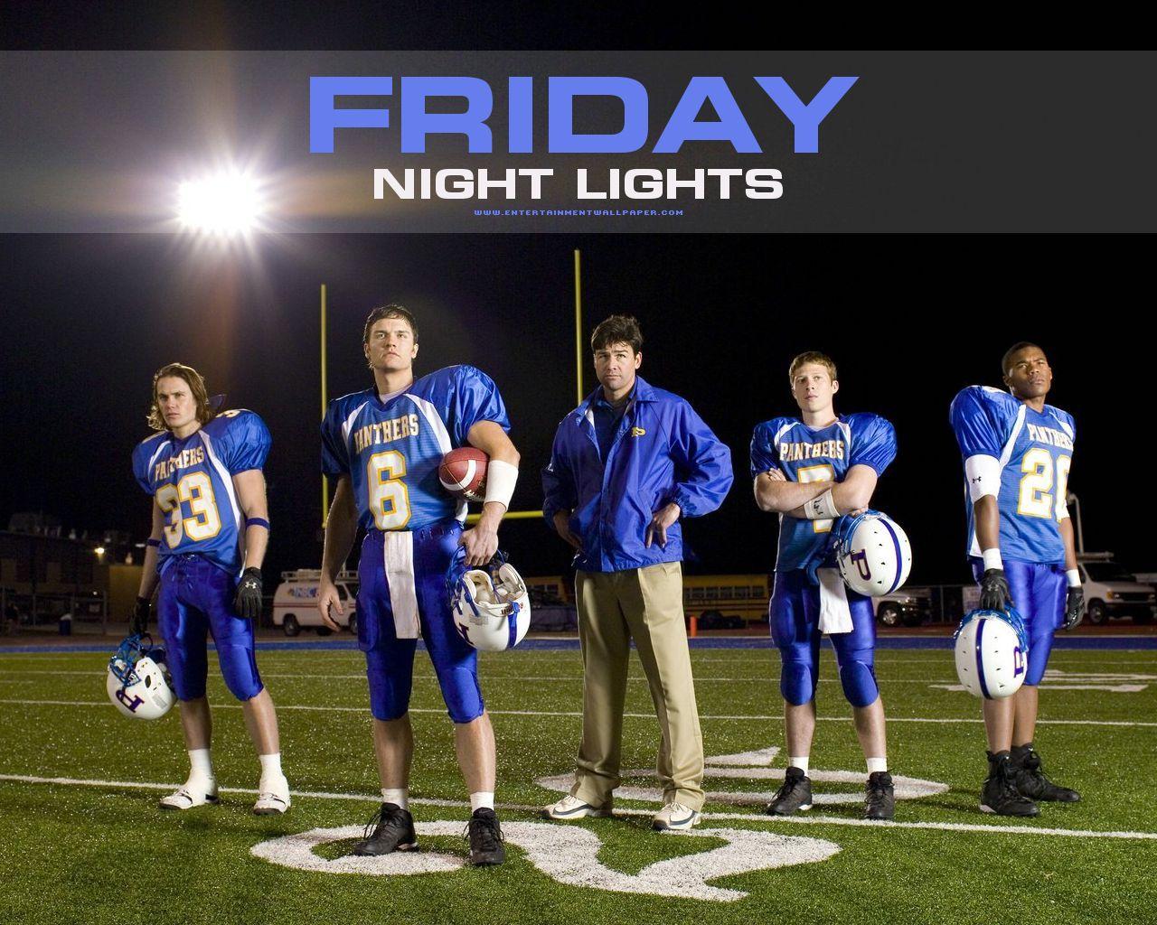 Friday Night Lights TV Wallpaper   20012351 1280x1024 Desktop 1280x1024