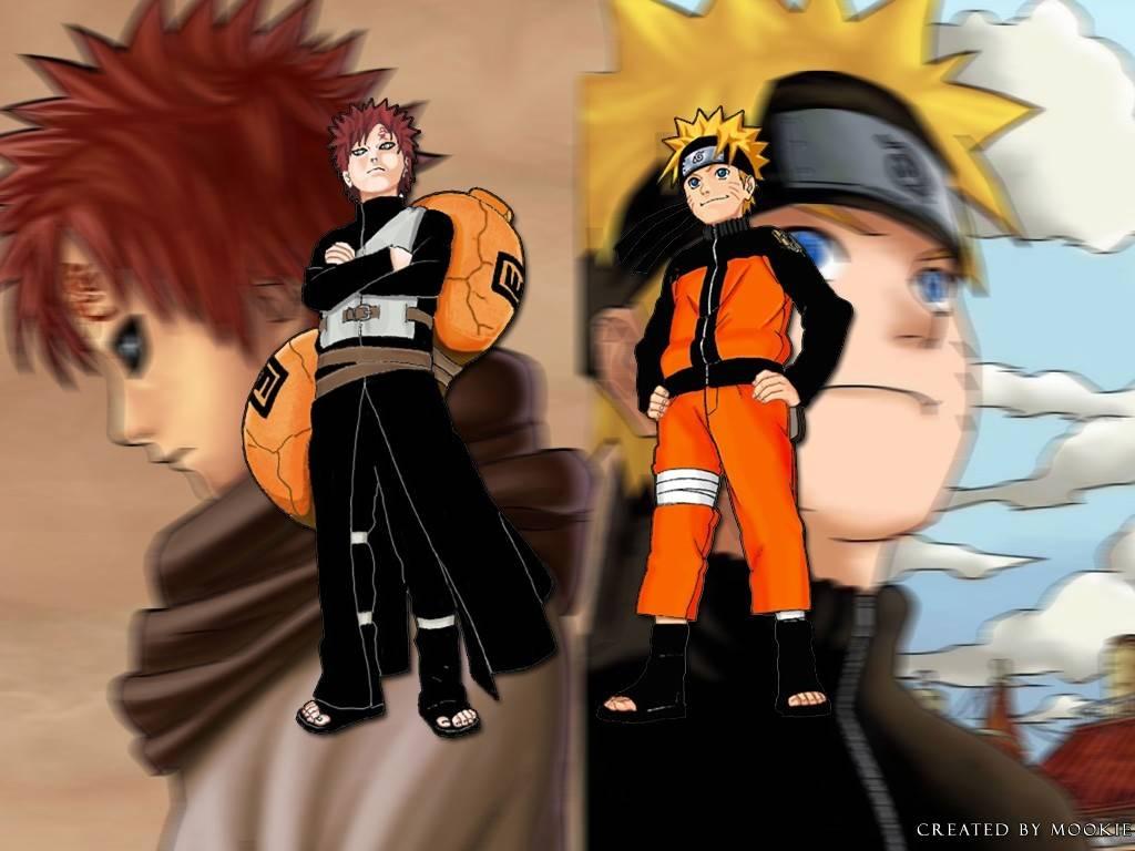 Gaara Naruto   Naruto Wallpaper 1024x768