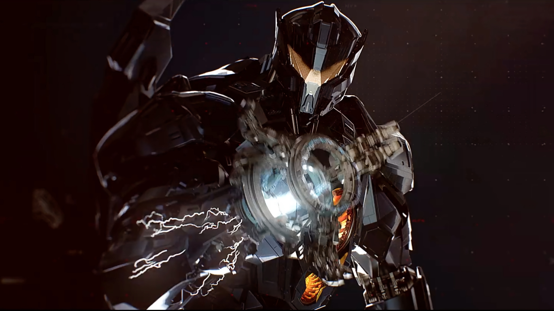 Gipsy Avenger Pacific Rim 2 Jaeger HD Wallpaper 175 1920x1080