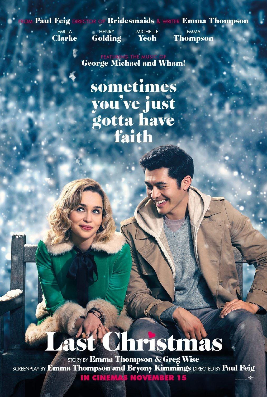 Last Christmas 2019   IMDb 1012x1500