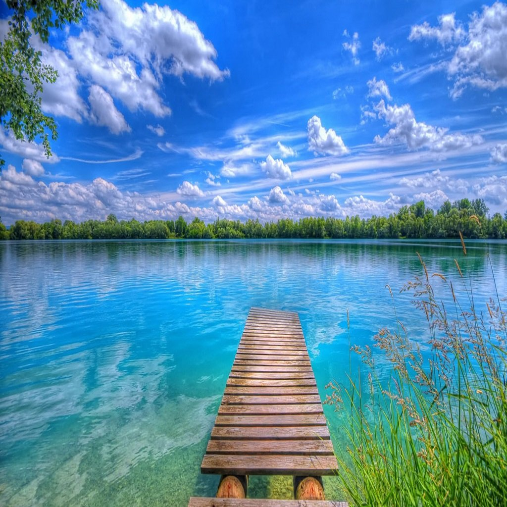 PCMovies HD Superb Nature Wallpapers 1024x1024