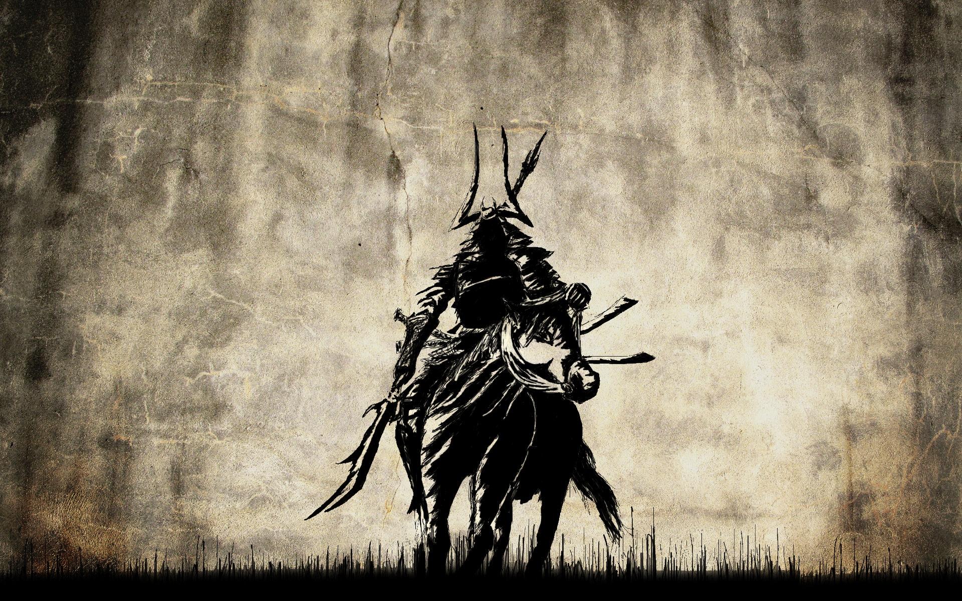 Samurai Wallpaper 1920x1080  WallpaperSafari