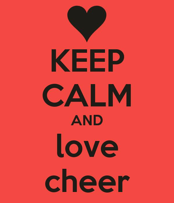 Go Back Gallery For I Love Cheerleading Wallpaper 600x700