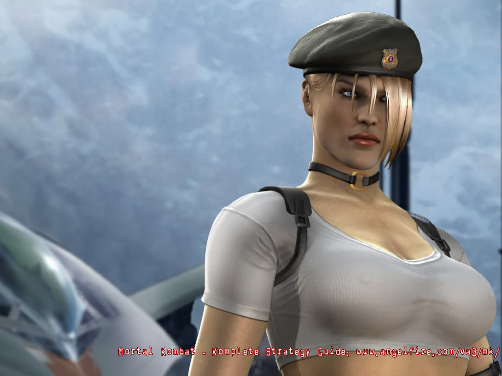 sonya blade wallpaper   group picture image by tag   keywordpictures 1024x768
