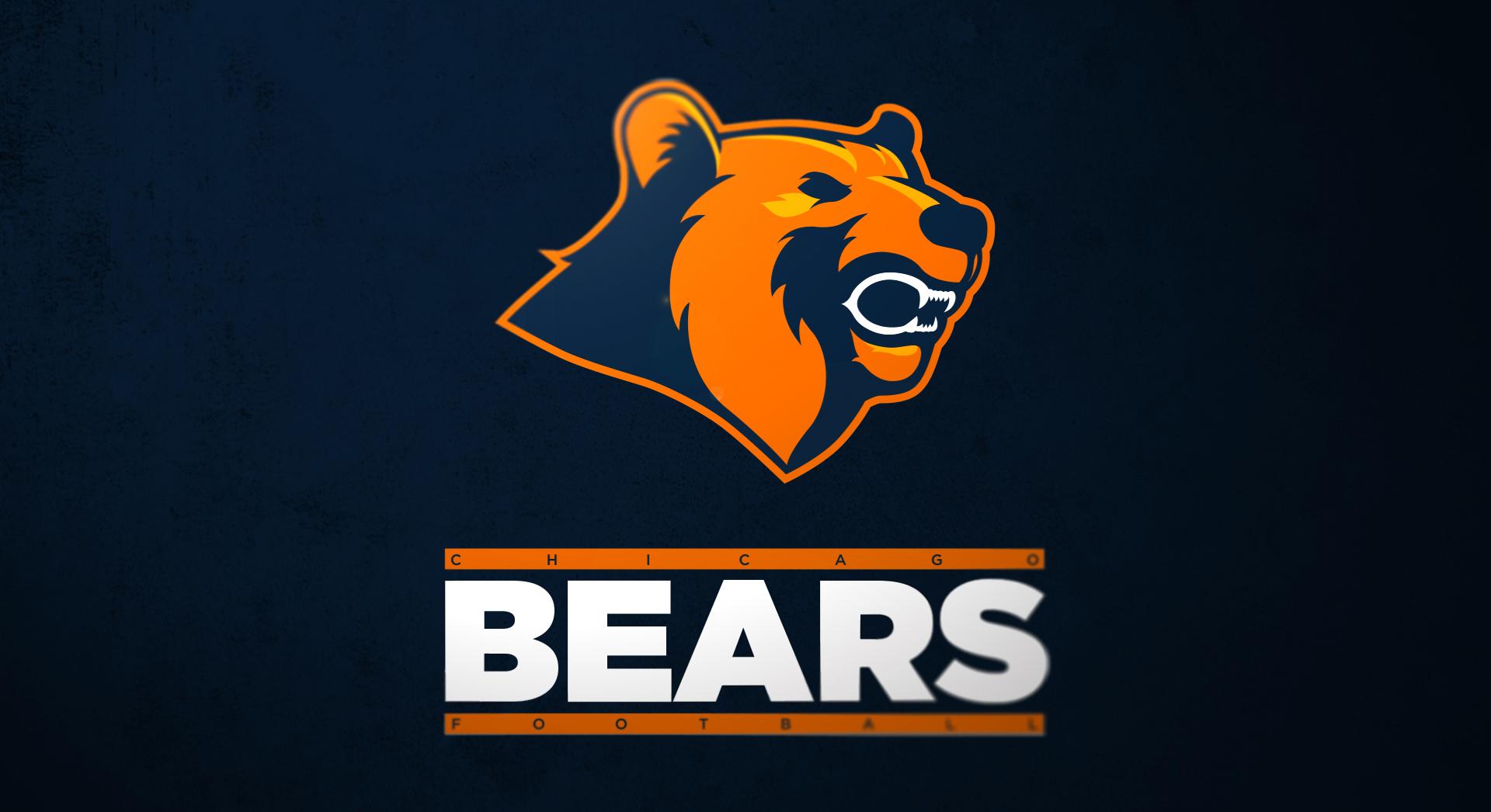 HD Chicago Bears Wallpaper 1920x1046