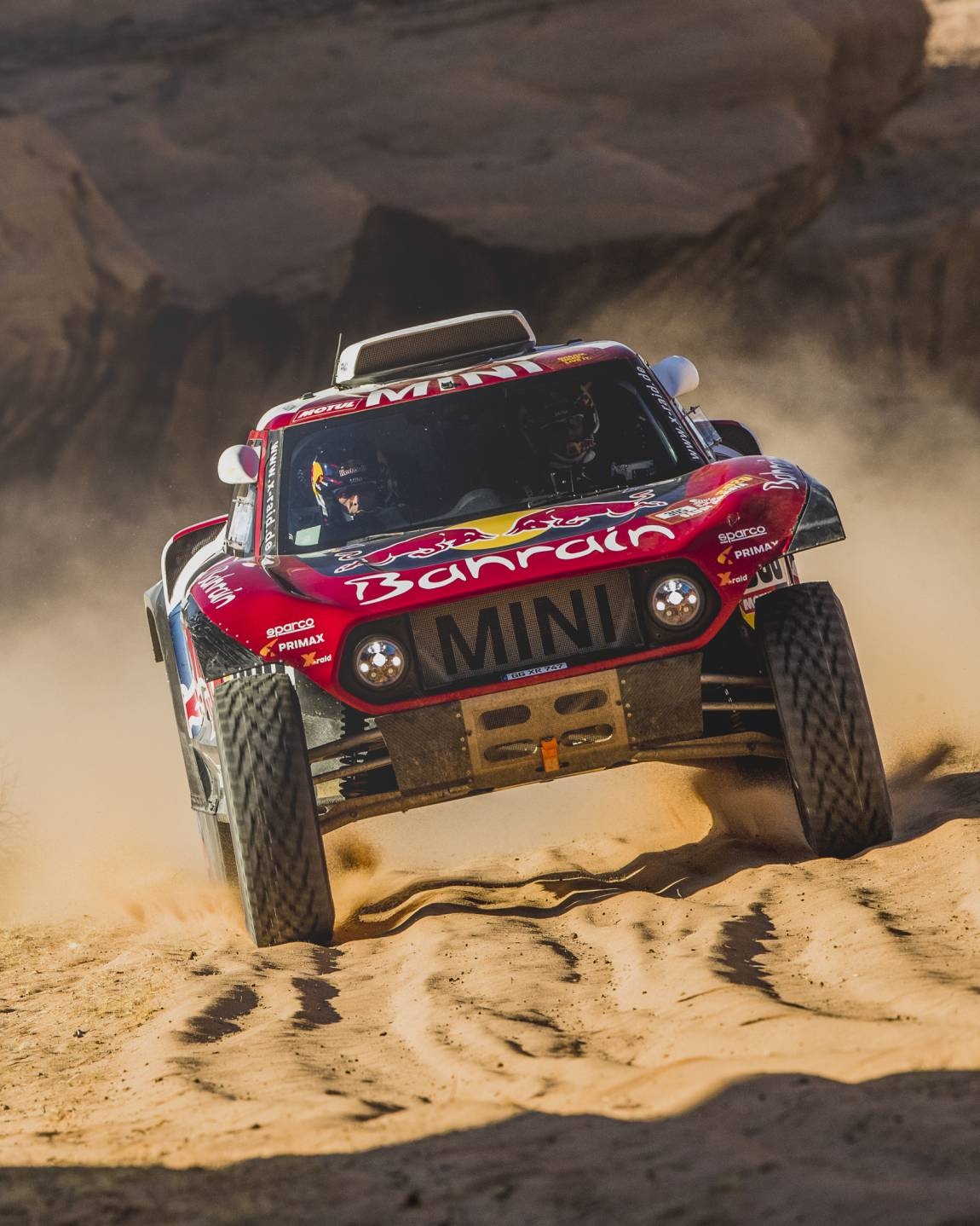 Dakar Rally 2020 Stage 5 daily report and results 1150x1438