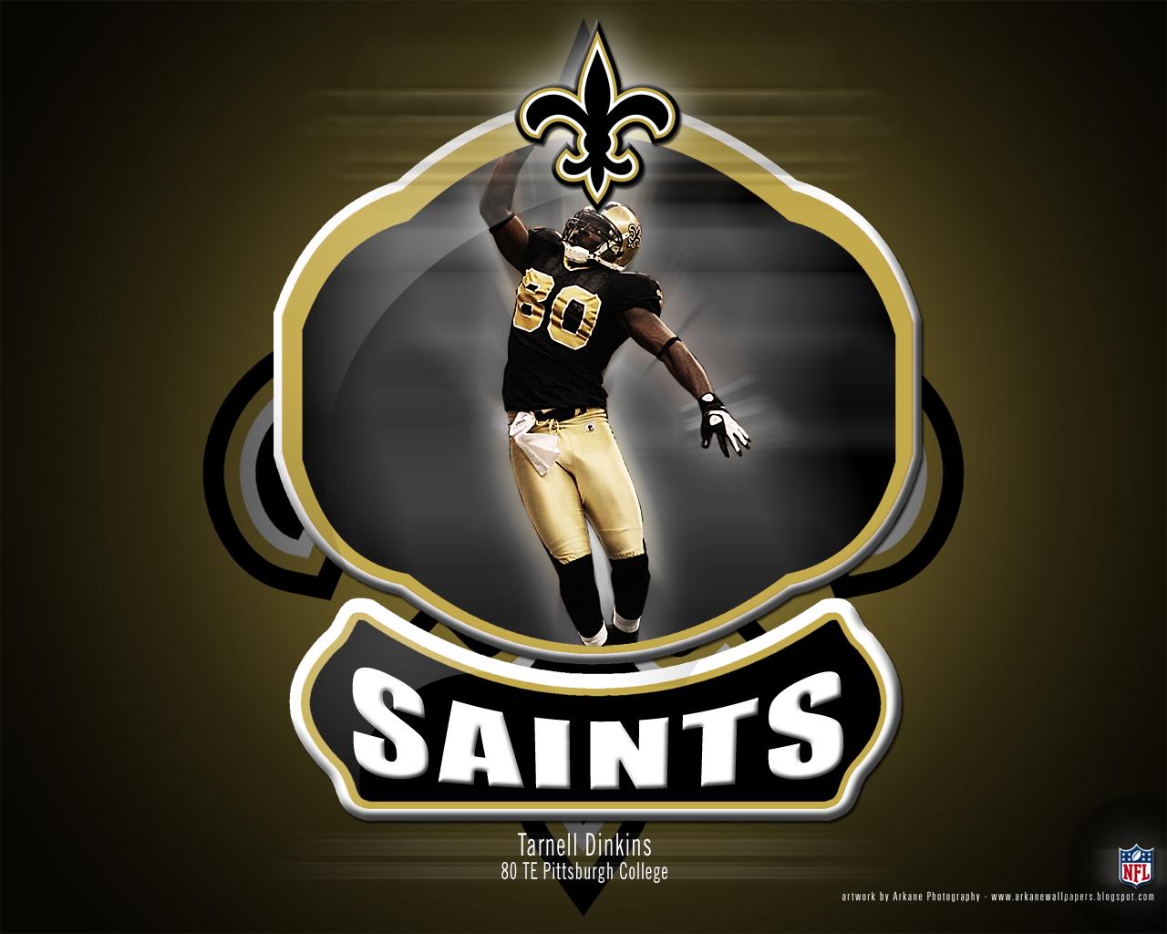 New Orleans Saints wallpaper background image New Orleans Saints 1280x1024