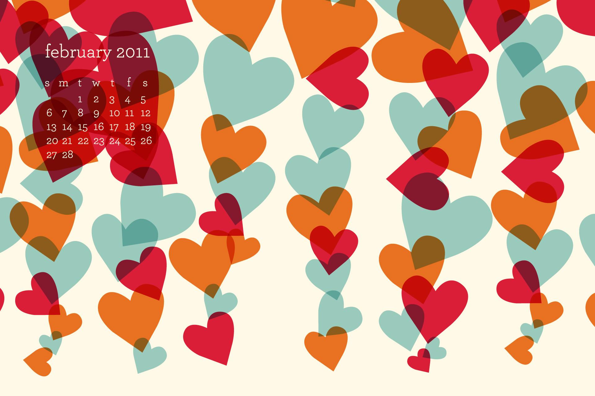 February Desktop Picture Wallpaper   Sarah Hearts 1920x1280