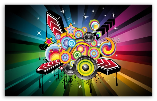 Graphic wallpaper for home wallpapersafari for Hd designs home decor