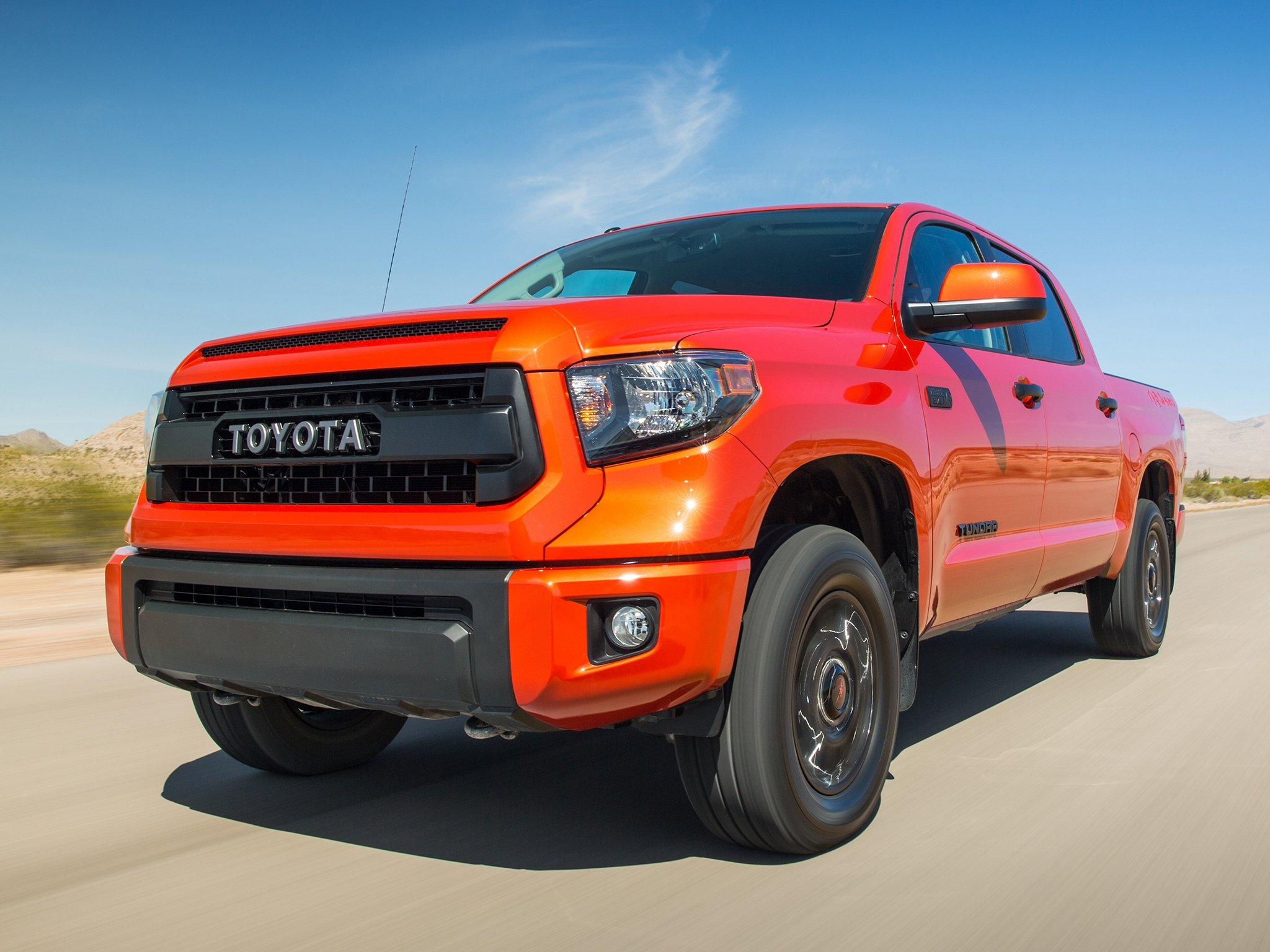 2015 trd toyota tundra double cab pro pickup w wallpaper background