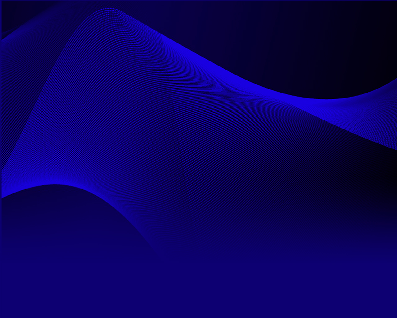 Royal Blue Wavy Abstract Web Background Wallpaper 1280x1024