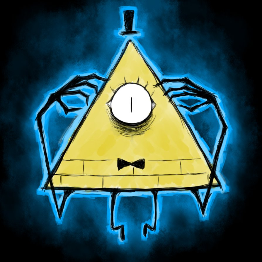 50] Gravity Falls Bill Cipher Wallpaper on WallpaperSafari 894x894