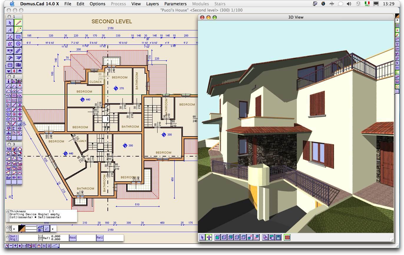 Building Design Software Online Heppe