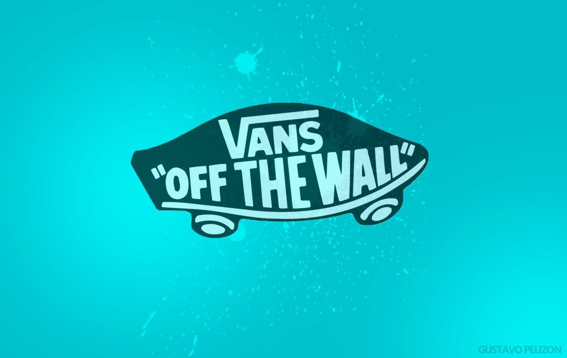 Vans Blue Wallpaper HD by Pelizon Designer 1124x710