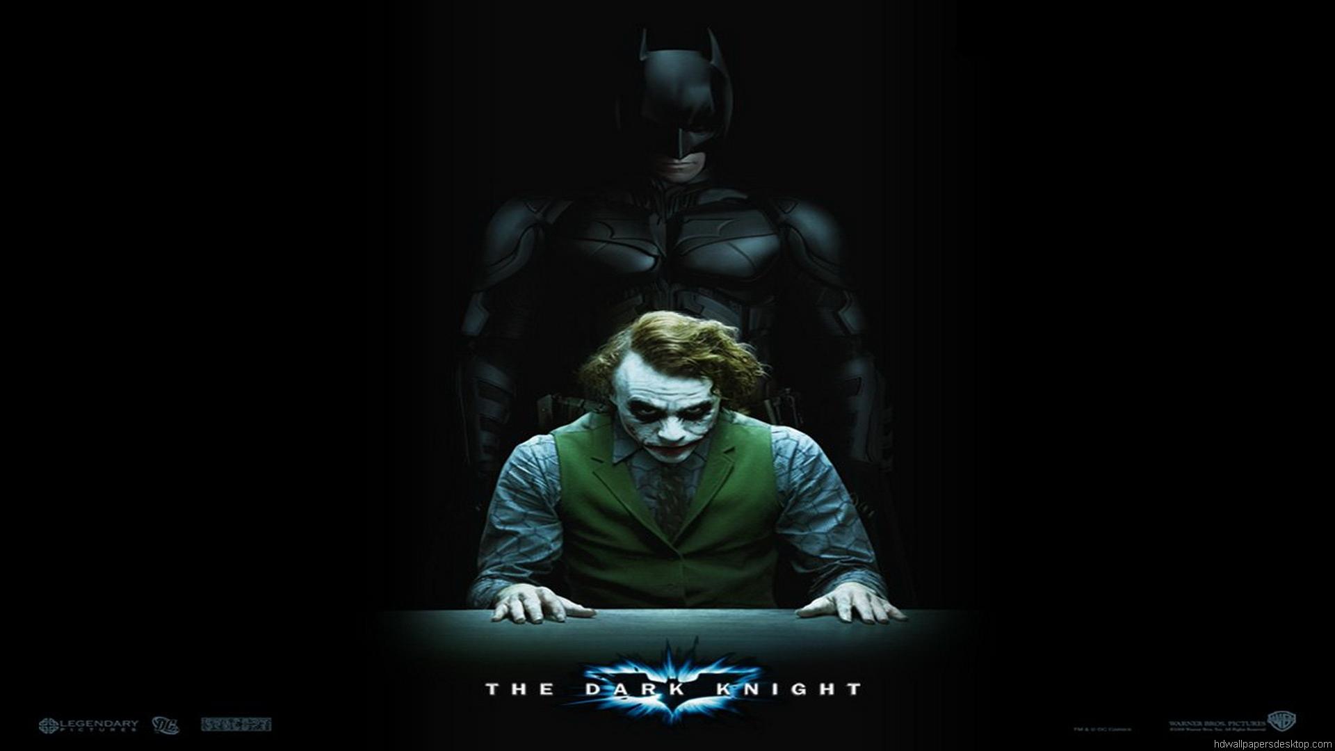 The Dark Knight Wallpaper Full HD 1080p Batman Wallpapers Desktop 1920x1080