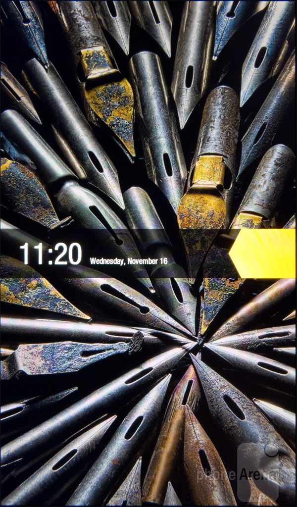 of the Amazon Kindle Fire   Amazon Kindle Fire vs NOOK Tablet 600x1024