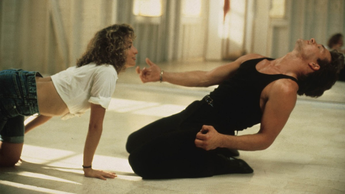 Outdoor Movie Series Dirty Dancing FringeArts 1200x675