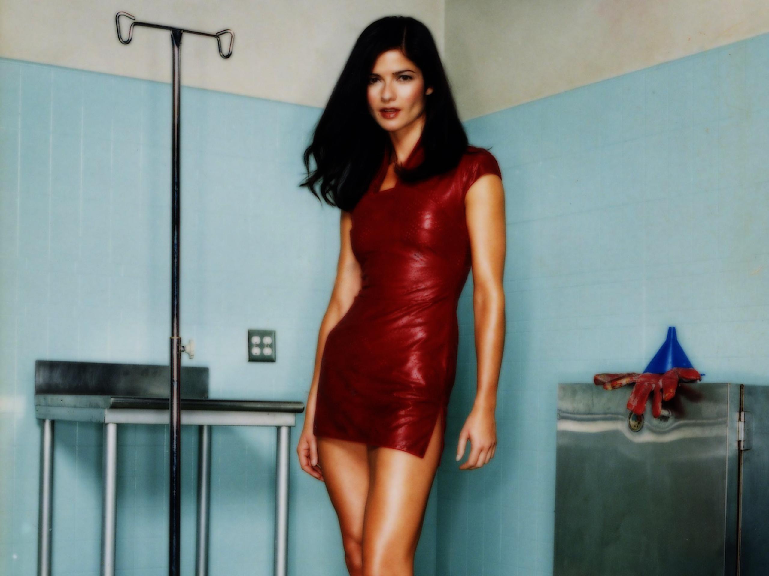 Patsy Garrett,Pauley Perrette XXX pics & movies Stephen Merchant (born 1974),Disha Vakani 1997