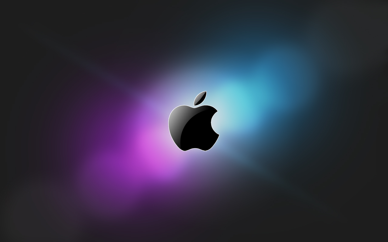MAC Book Pro Wallpapers 1280x800