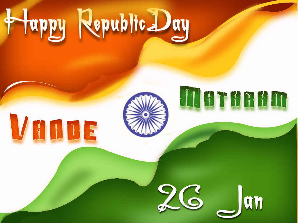Republic Day Wallpapers hd images free download Happy Republic Day 1024x768