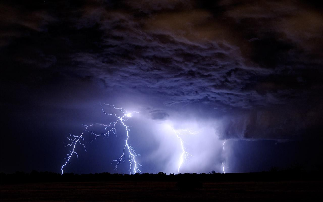 ... live wallpaper for android, Thunder live wallpaper 1.0 download