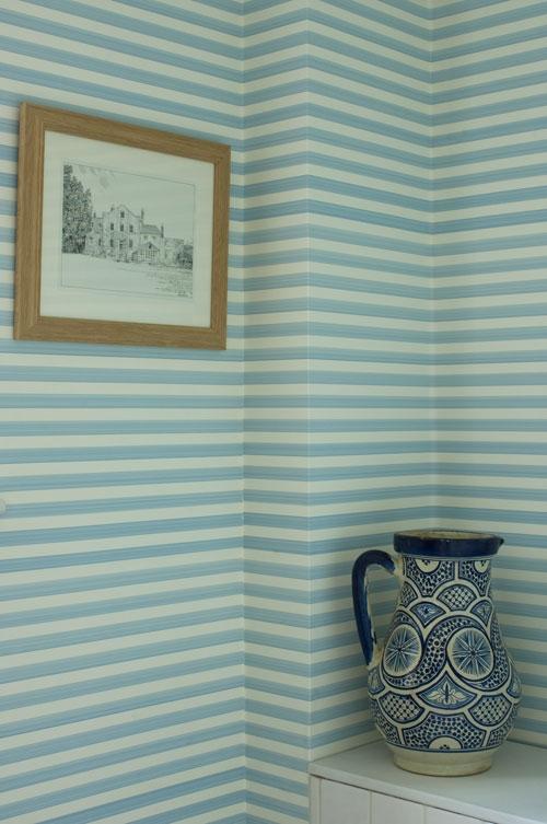 Horizontal Stripe Wallpaper Wallpapersafari