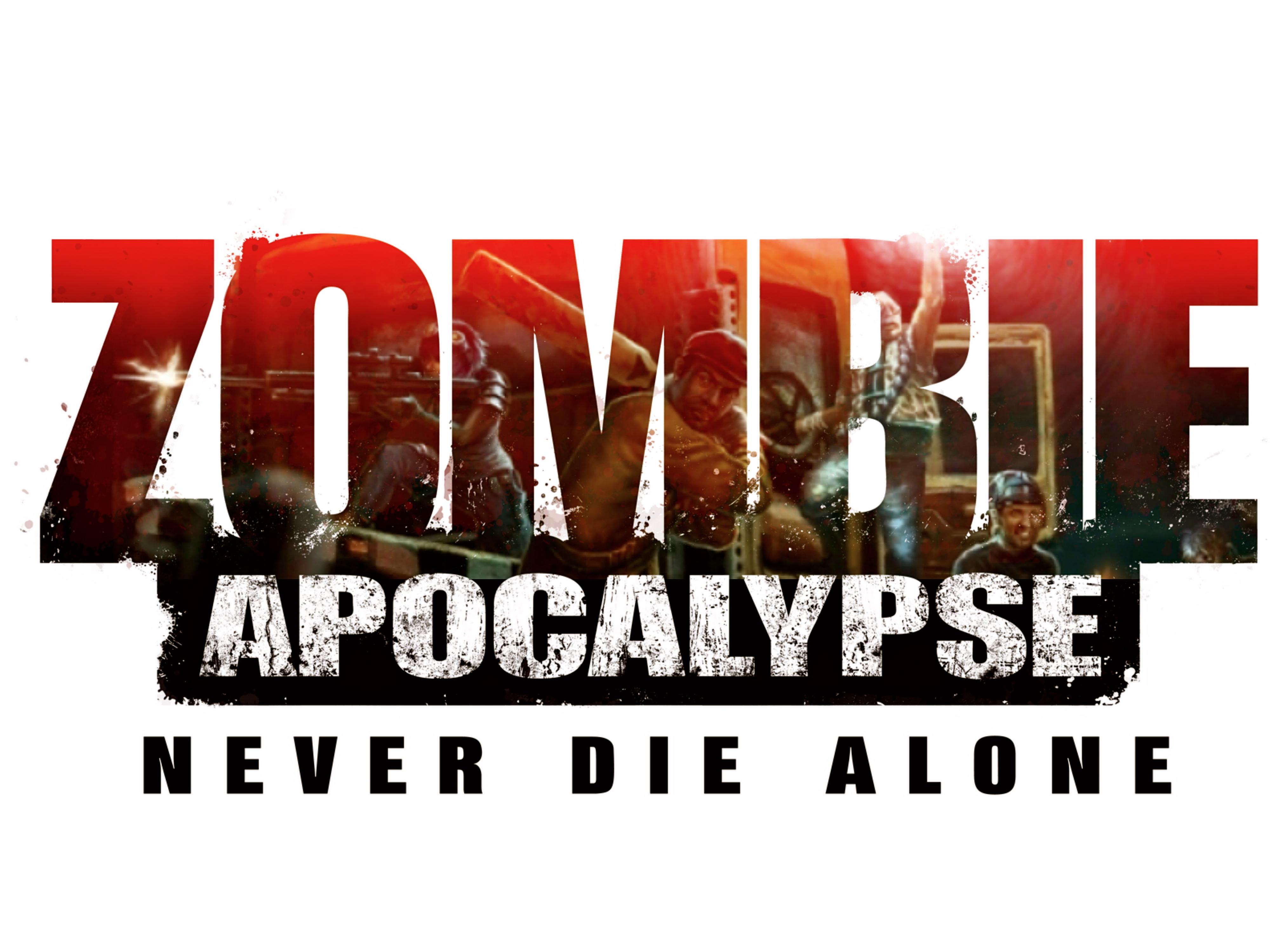 Zombie Apocalypse Wallpaper wallpaper wallpaper hd background 4000x3000